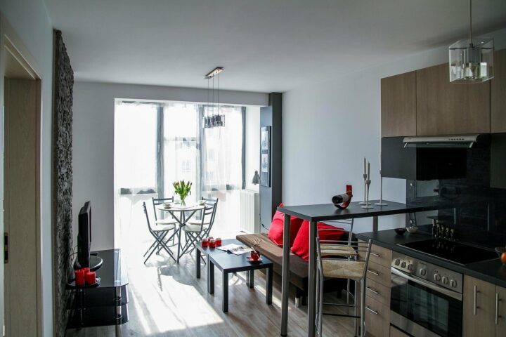 immobilier locatif commercial