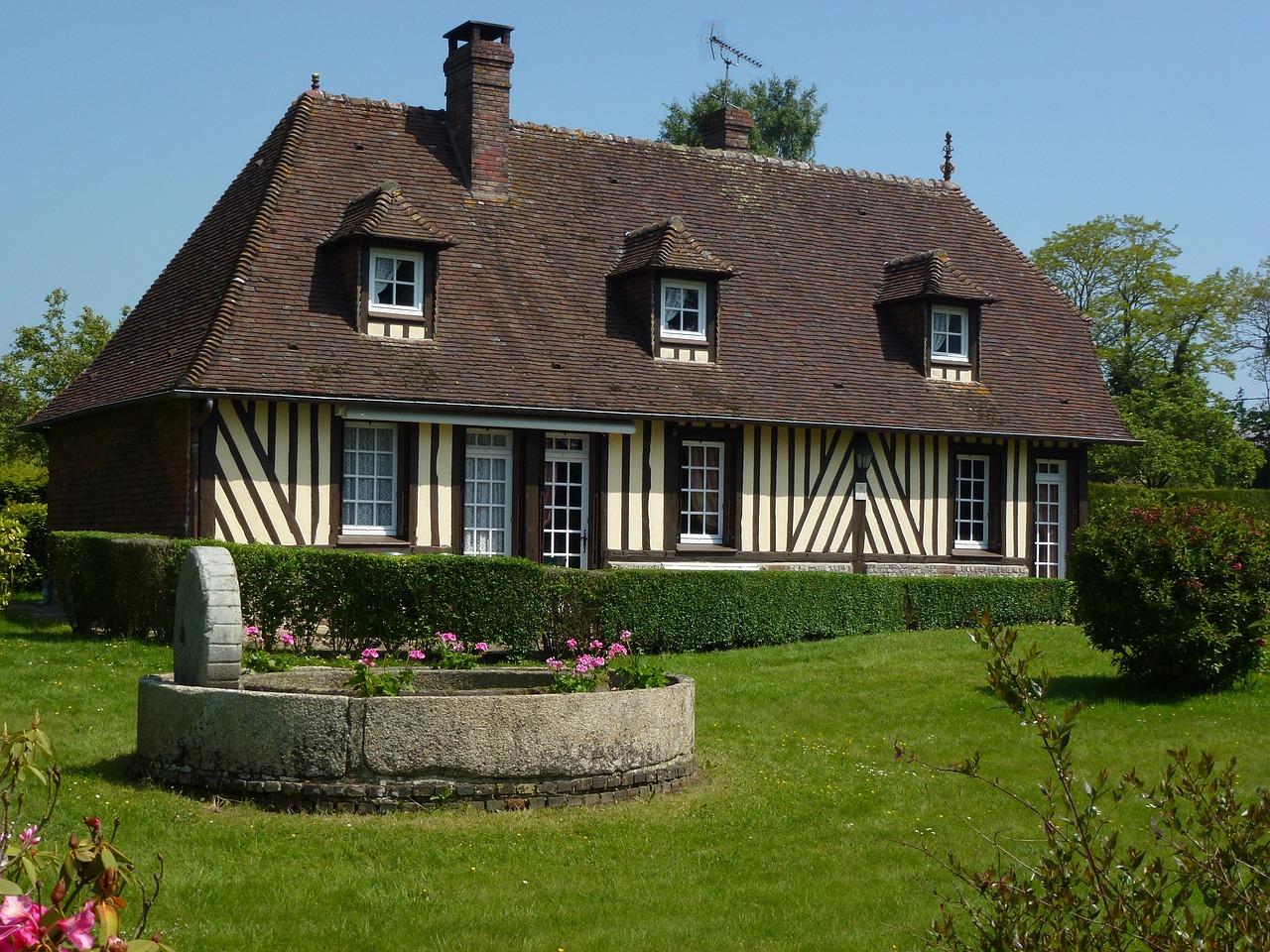 Focus sur l'immobilier à l'Eure