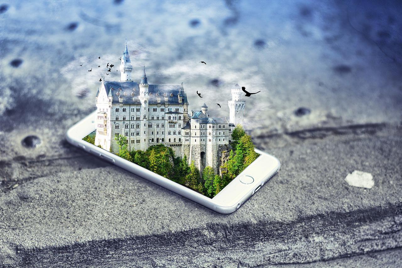 Organiser la visite virtuelle d'un bien immobilier : tout ce qu'il faut savoir